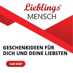 Ausgefallene Geschenkideen für Dich & Deine Liebsten bei www.lieblingsmensch24.de